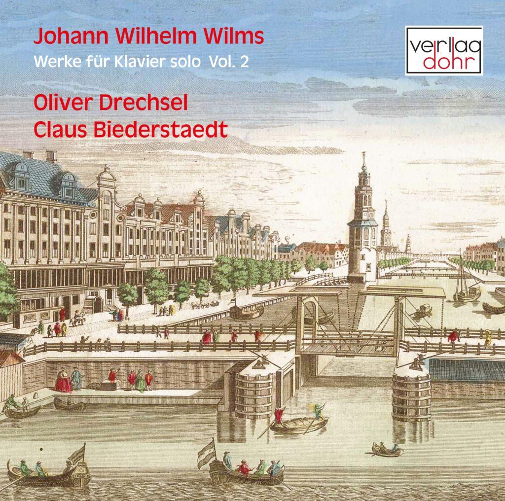 Wilms-Klavierwerke II